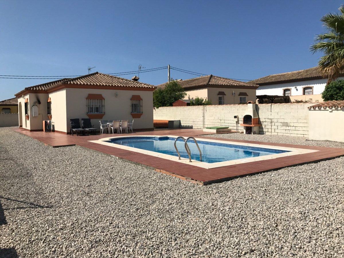 2071 - Foto - Vender Villa Cádiz