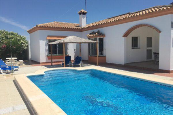 2172 - Foto - Vender Villa Cádiz