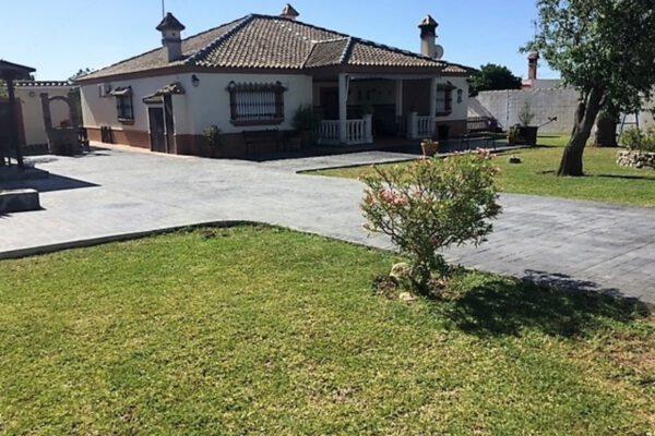 2205 - Foto - Vender Villa Cádiz