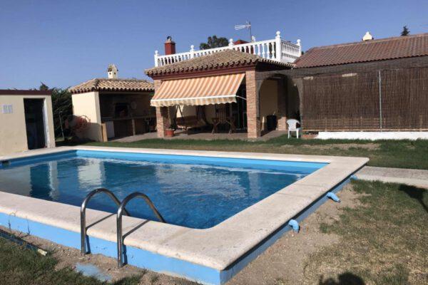 2219 - Foto - Vender Villa Cádiz