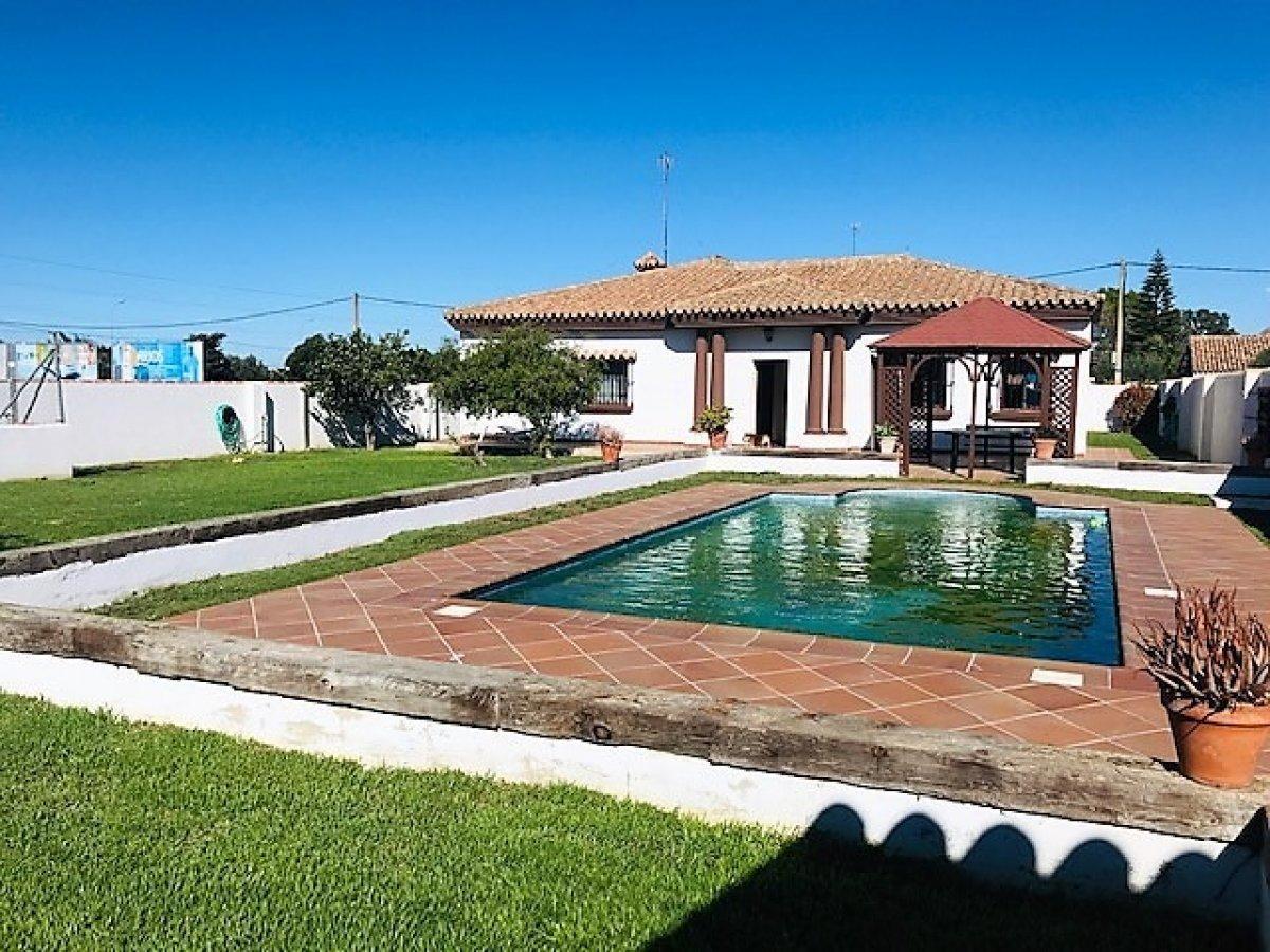 2231 - Foto - Vender Villa Cádiz