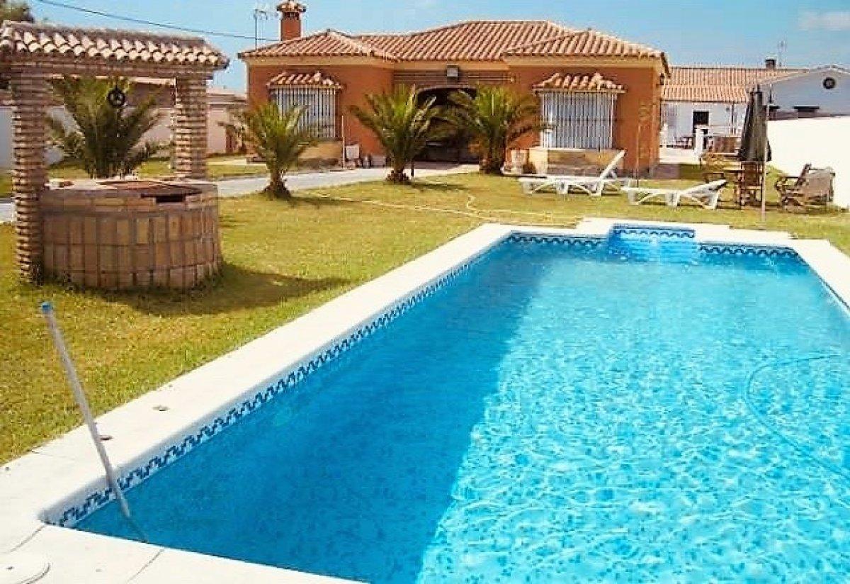 2233 - Foto - Vender Villa Cádiz
