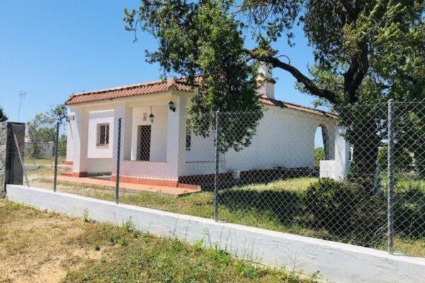 2255 - Foto - Vender Casa de campo Cádiz