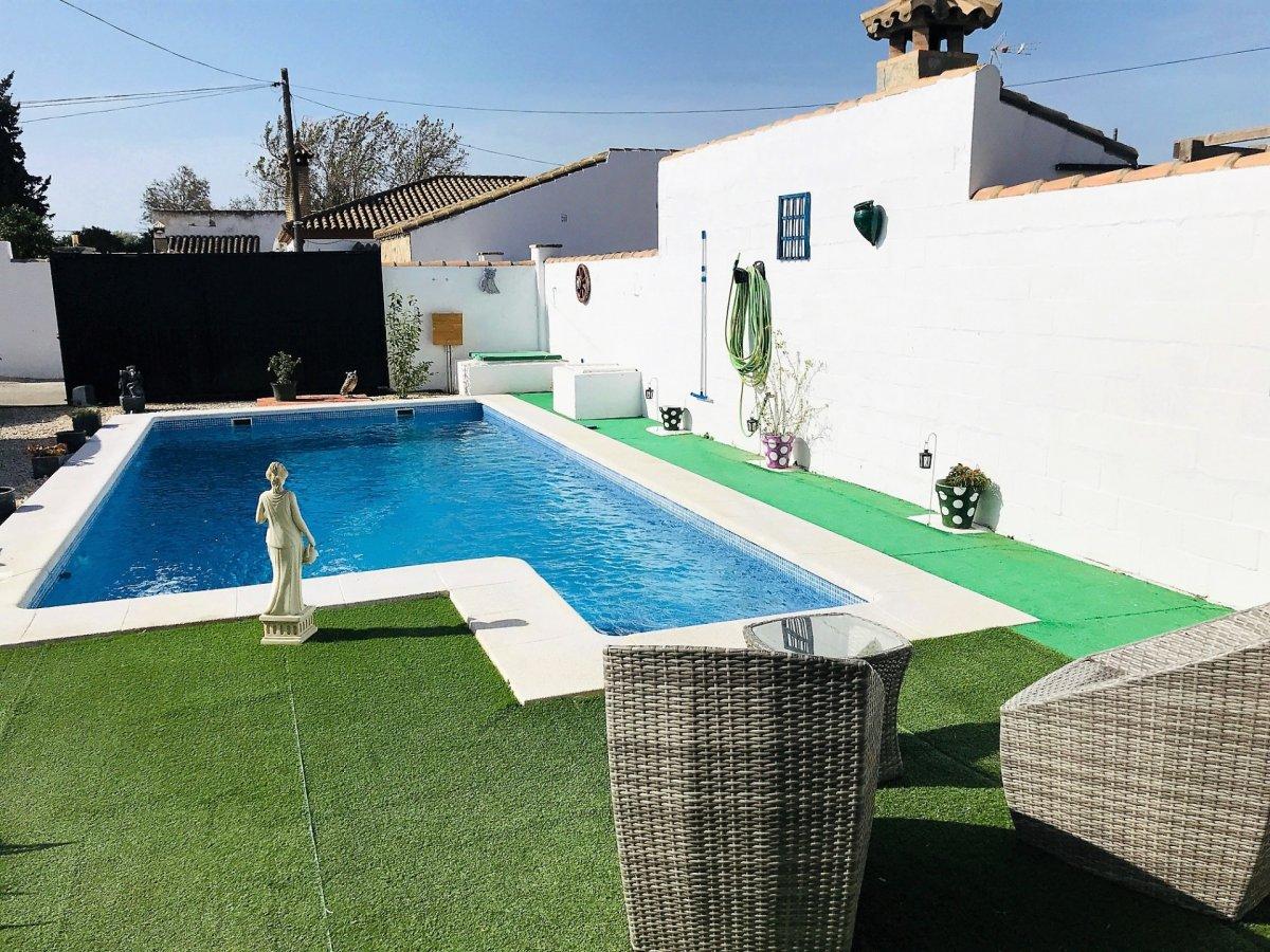 2262 - Foto - Vender Villa Cádiz