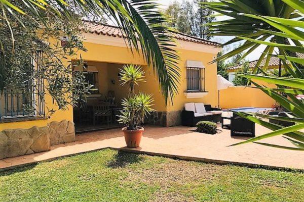 2265 - Foto - Alquilar Villa Cádiz