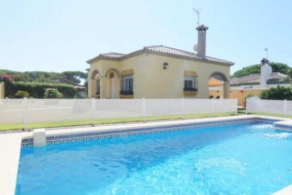 2281 - Foto - Vender Villa Cádiz