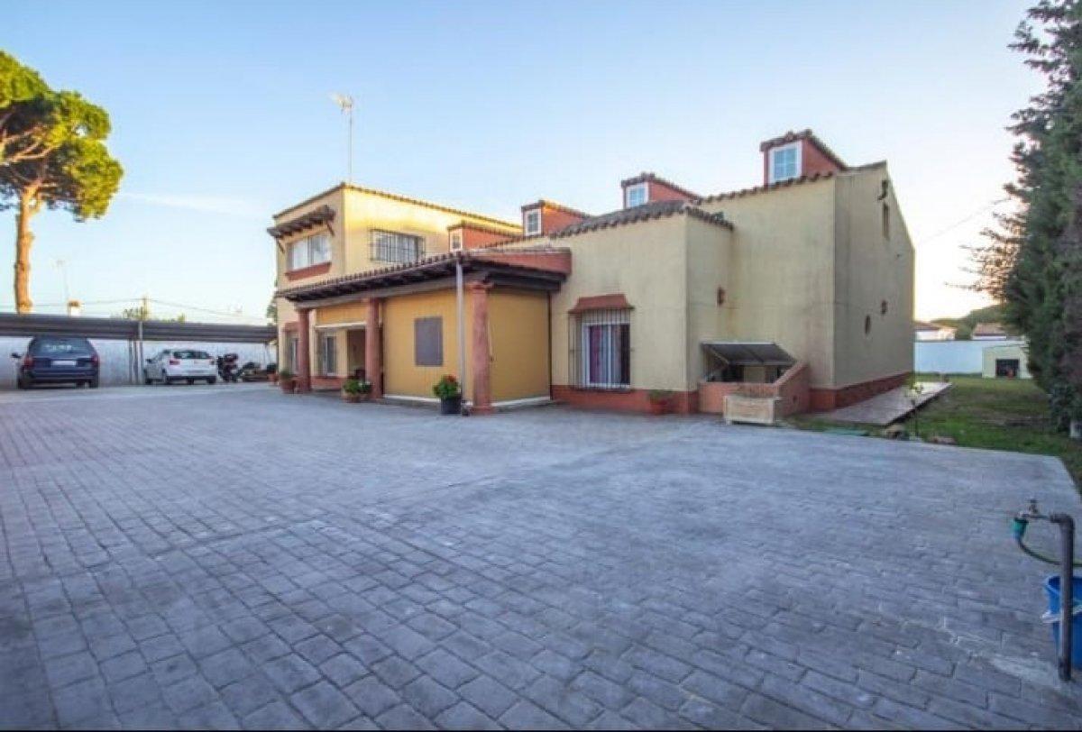 2284 - Foto - Vender Villa Cádiz