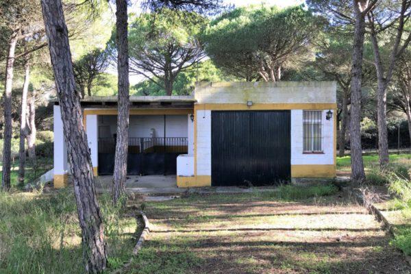 2285 - Foto - Vender Casa con terreno