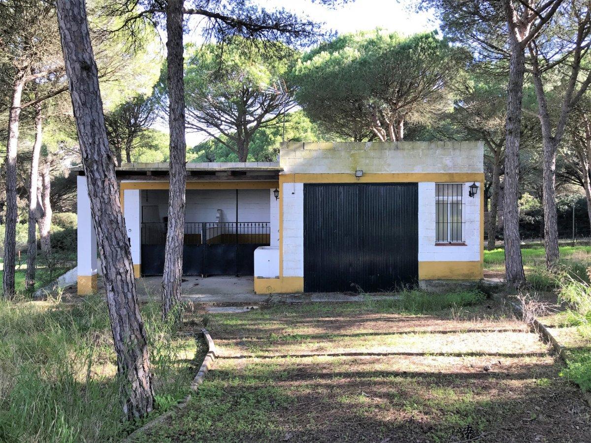 2285 - Foto - Vender Casa con terreno Cádiz