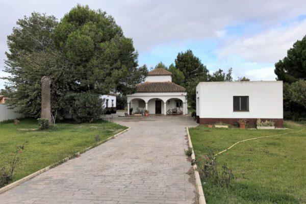 2289 - Foto - Vender Villa Cádiz