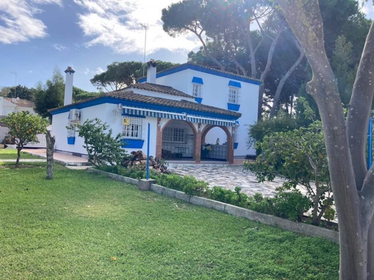 2291 - Foto - Vender Villa Cádiz