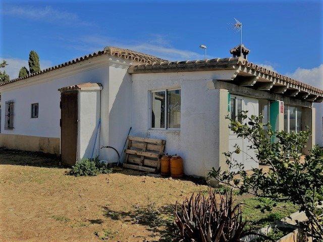 2292 - Foto - Vender Villa Cádiz
