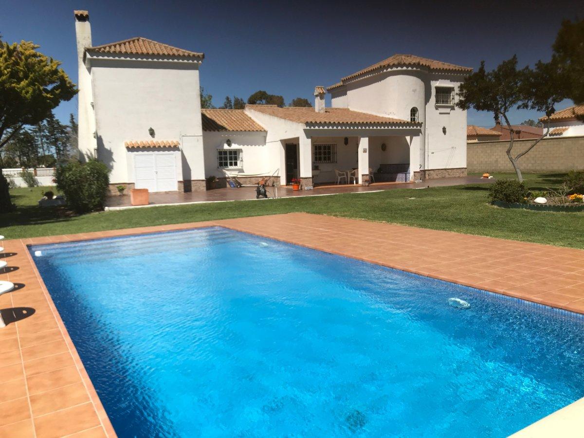 2294 - Foto - Vender Villa Cádiz