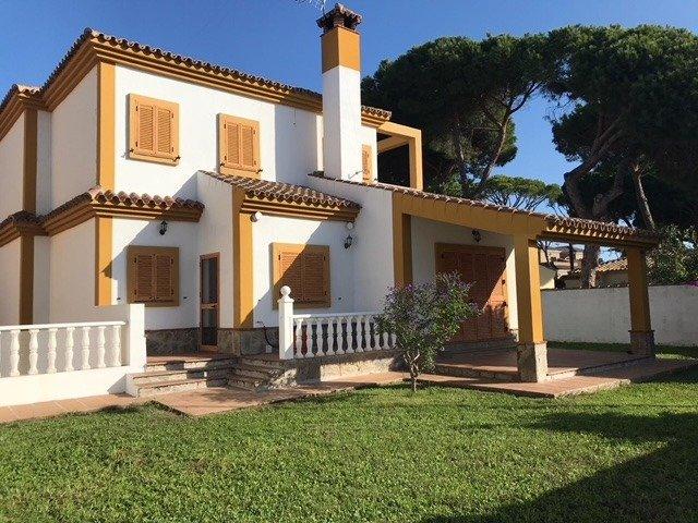 2307 - Foto - Vender Villa Cádiz