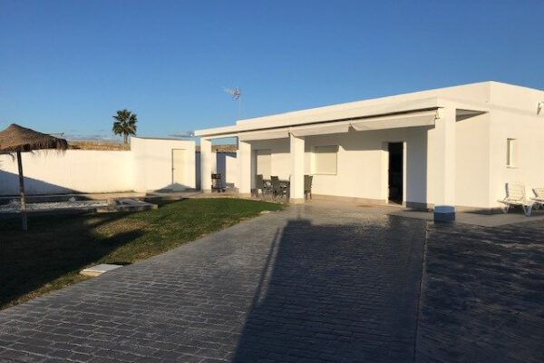 2318 - Foto - Alquilar Villa Cádiz